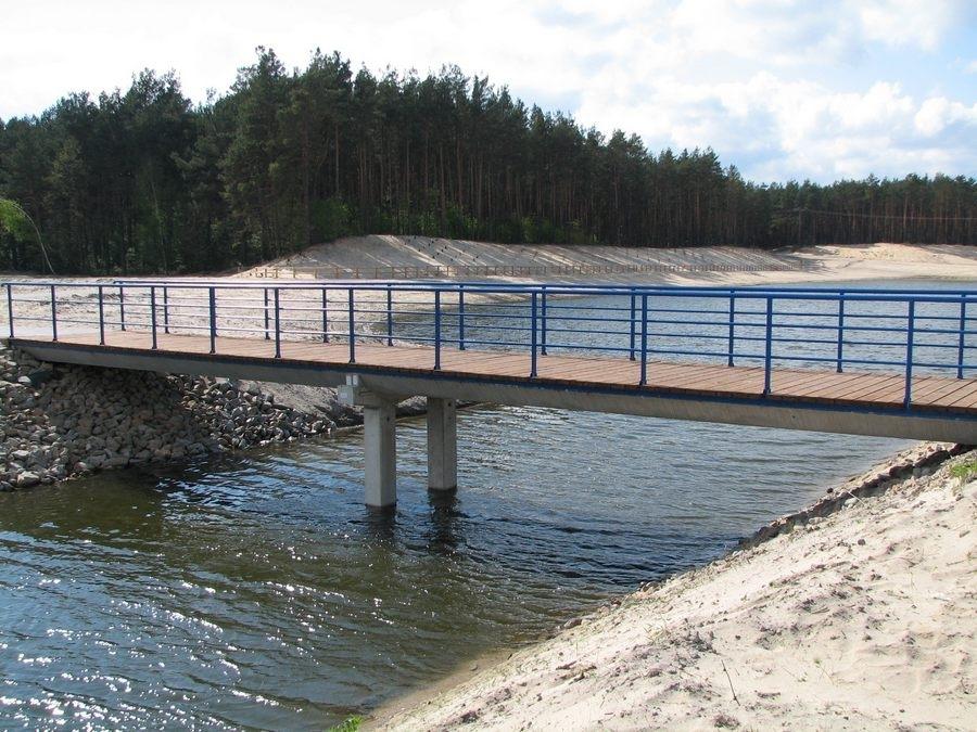 """Budowa zbiornika wodnego w Józefowie """"Józefów II"""""""