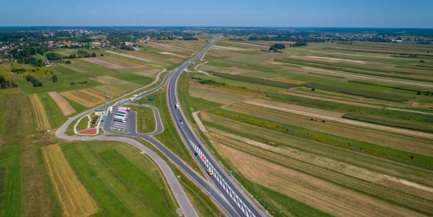 Realizacja inwestycji drogowych i melioracyjnych