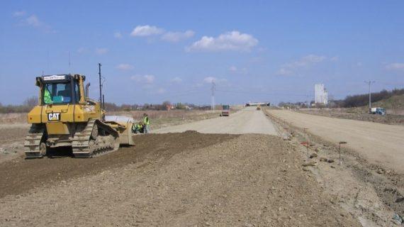 Budowa obwodnicy północnej miasta Rzeszowa łącznik drogi S19 i drogi krajowej DK4