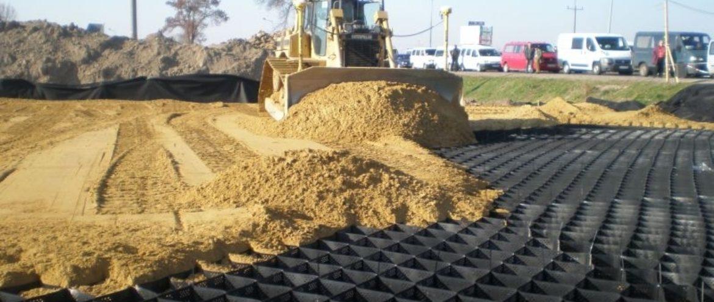 Rozbudowa drogowego przejścia granicznego w Zosinie
